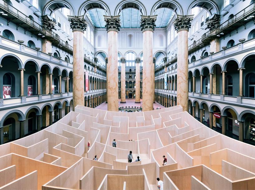 bjarke-ingels-group-big-maze-national-building-museum-washington-designboom-01