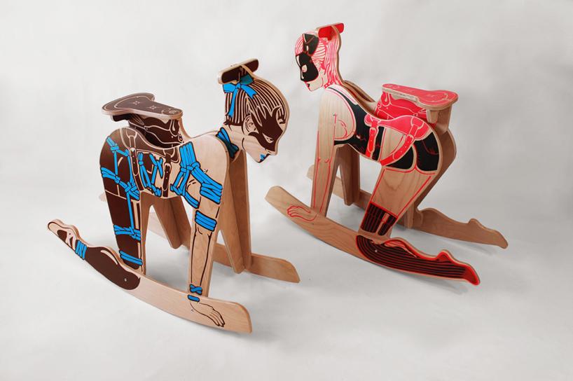 pony-girl-rocker-peter-jakubik-designboom-01