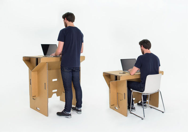 Refold_Portable-cardboard-desk-Matt-Innes-6