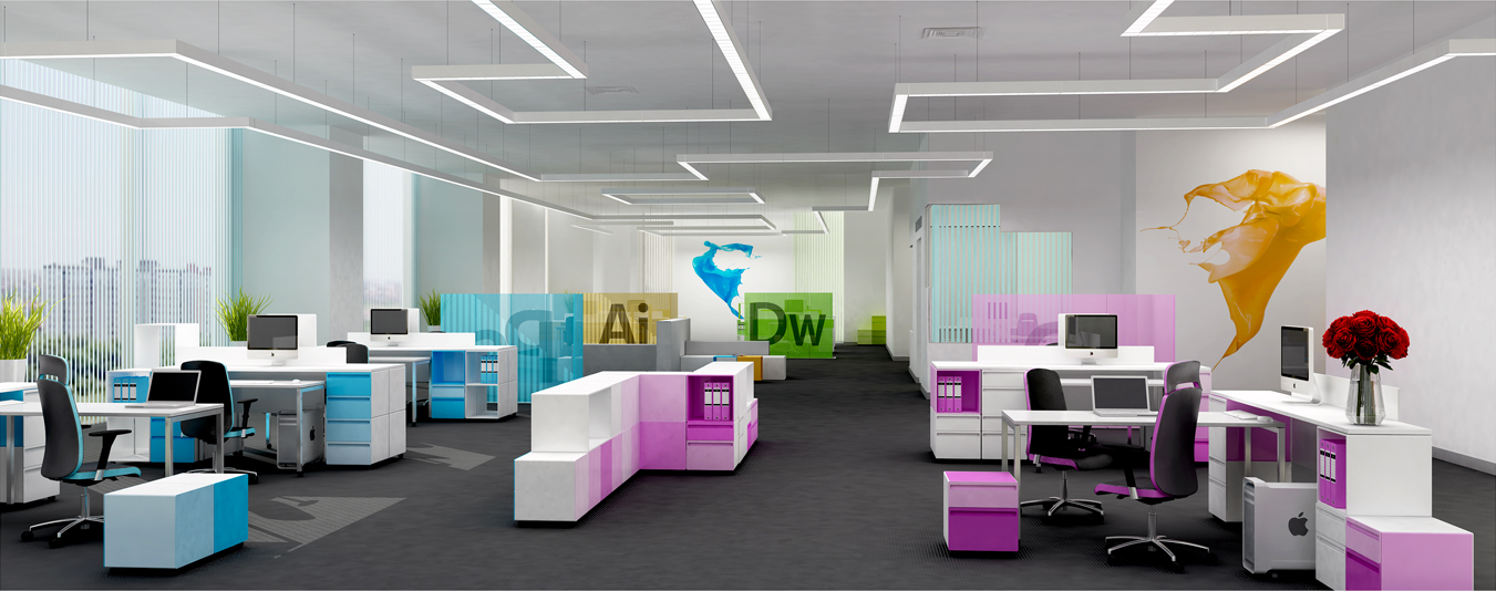 adobe-office-concept