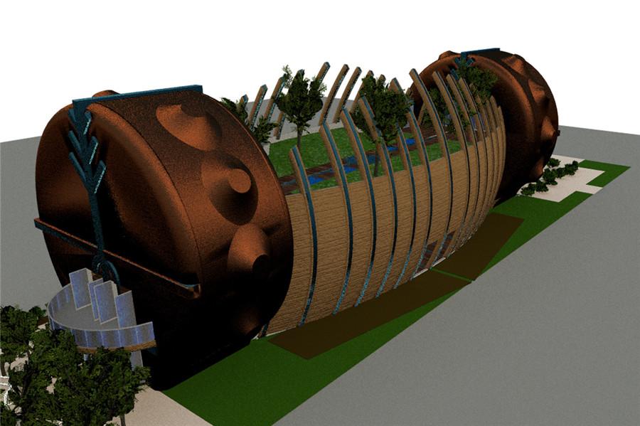 Hungarian Pavilion-Expo-hisheji (2)