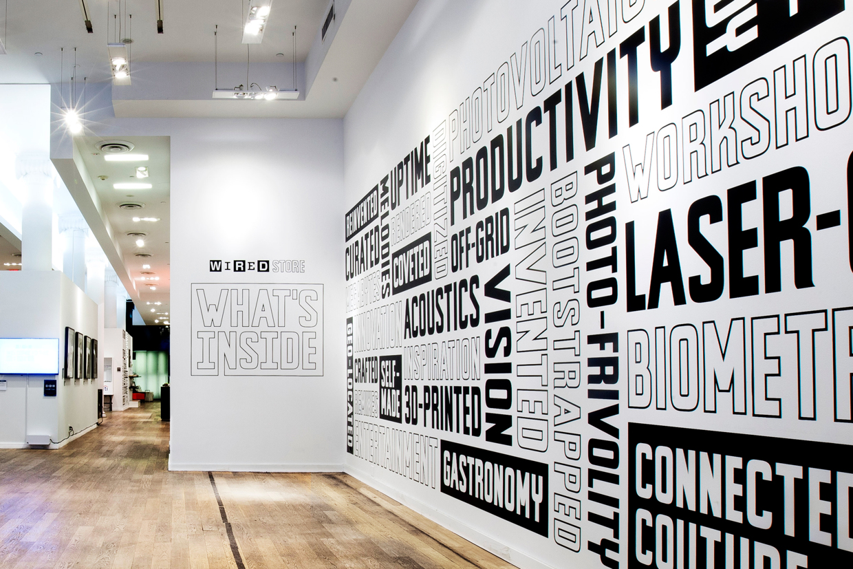 Wired Store hisheji (2)