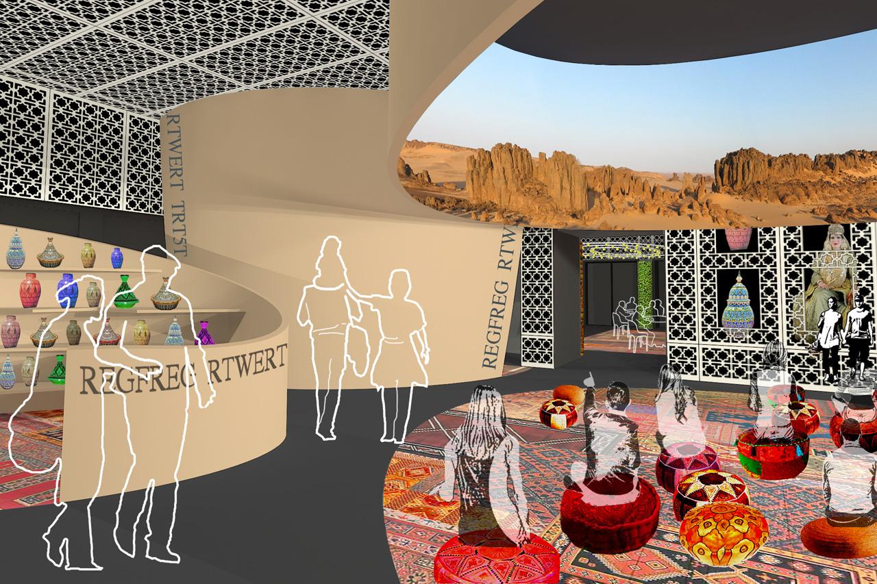 algeria-expo-hisheji (4)