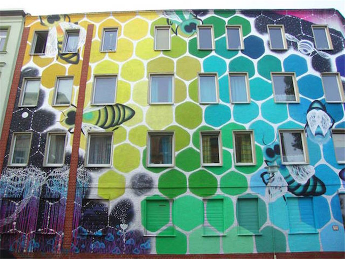 Honeycomb of Life-hisheji (3)