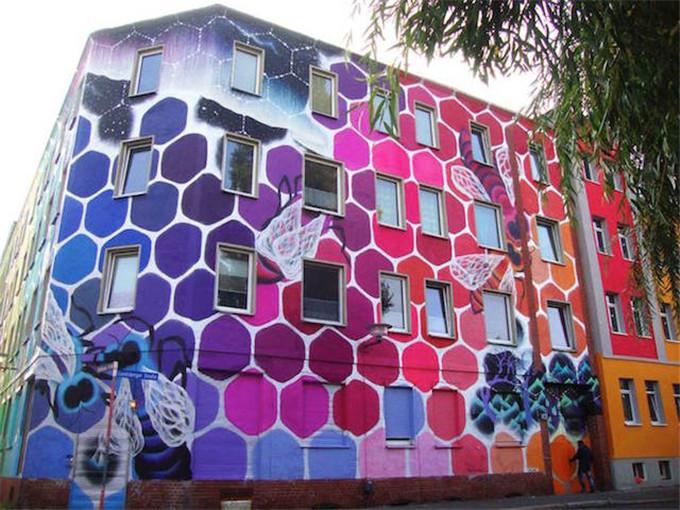 Honeycomb of Life-hisheji (6)