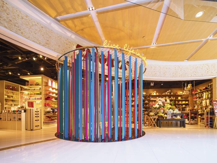 Showcase Exhibition-SH-hisheji (2)