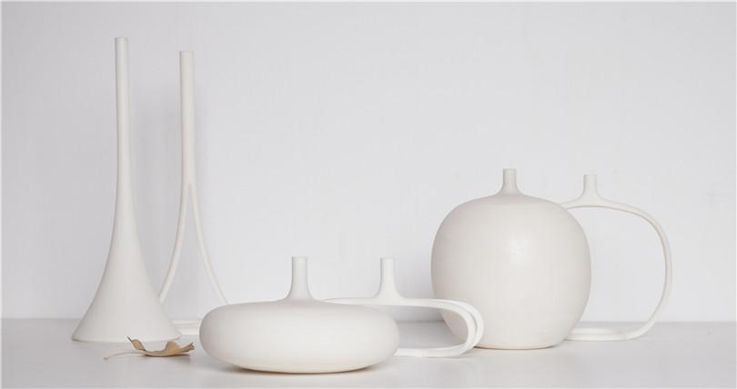 Zai Ye Design-3D vase-hisheji (5)