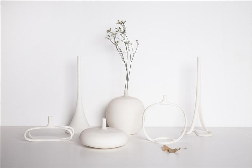 Zai Ye Design-3D vase-hisheji (6)