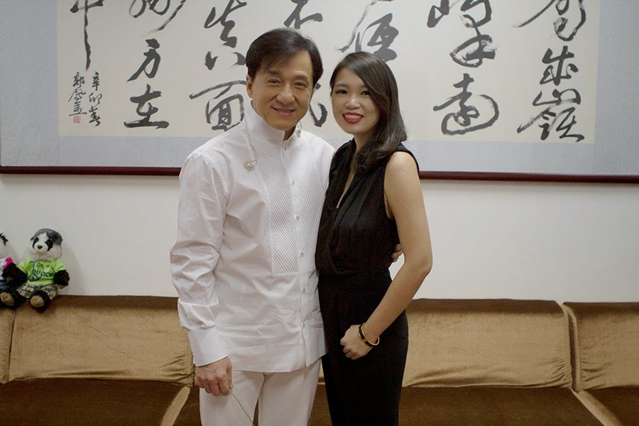 Red Hong Yi-Jackie Chan-chopsticks-hisheji (1)