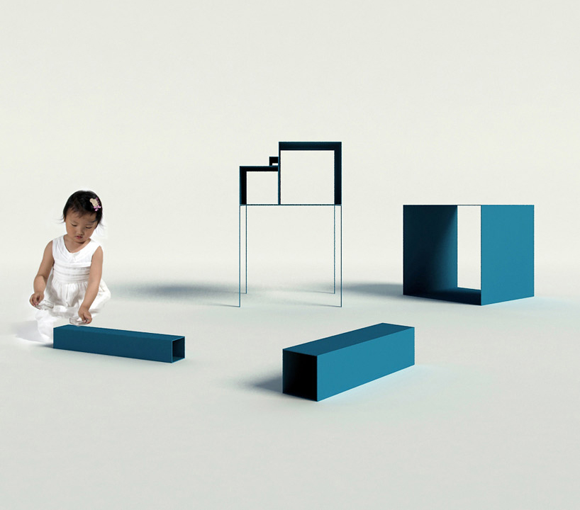 Wang Peng-Fibonacci-shelf-hisheji (11)