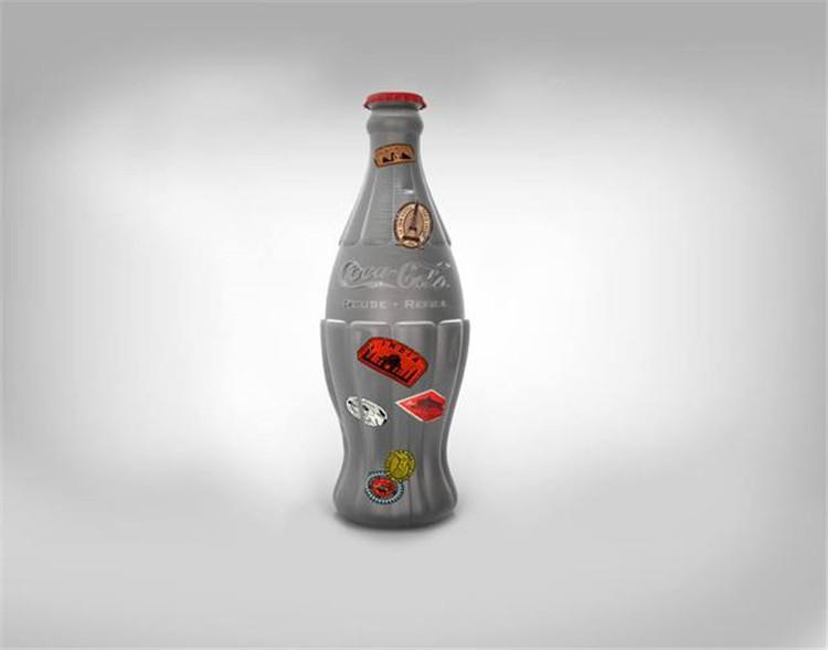 coca cola-100 anniversary-bottle-hisheji (1)