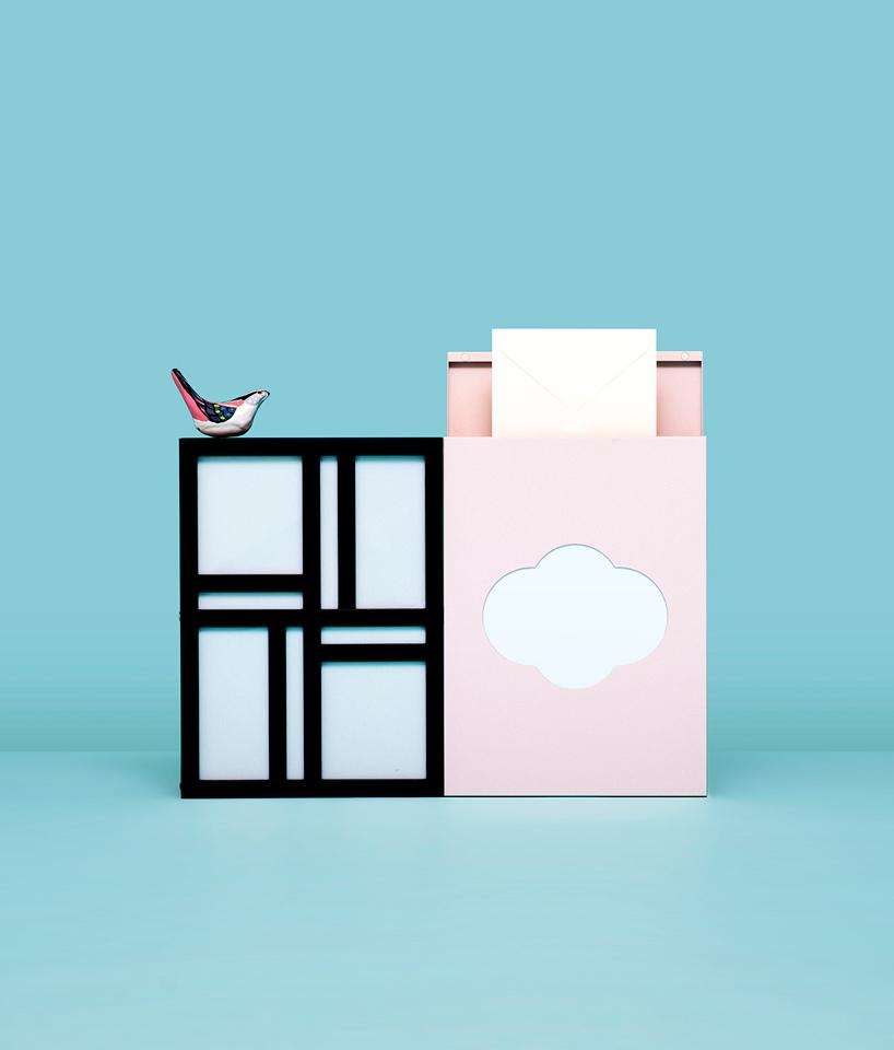 Hisakazu Shimizu-Fumi-mailbox-hisheji (3)