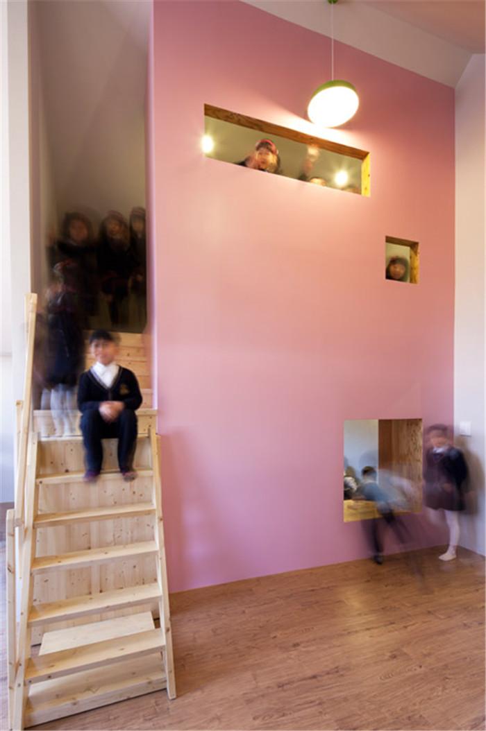 UTAA-Pinocchio-children-center-hisheji (24)
