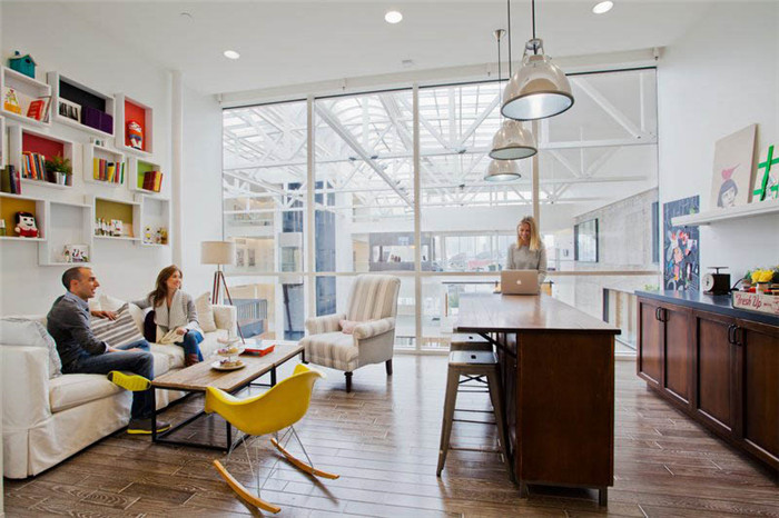 Airbnb-headquater-hisheji (20)