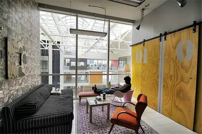 Airbnb-headquater-hisheji (4)