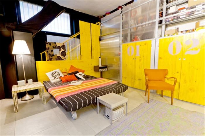 Airbnb-headquater-hisheji (57)