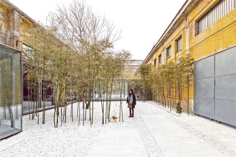 Qigreatwall-art-gallery-courtyard-hisheji (3)