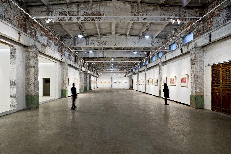 Qigreatwall-art-gallery-exhibition-hall-hisheji (1)