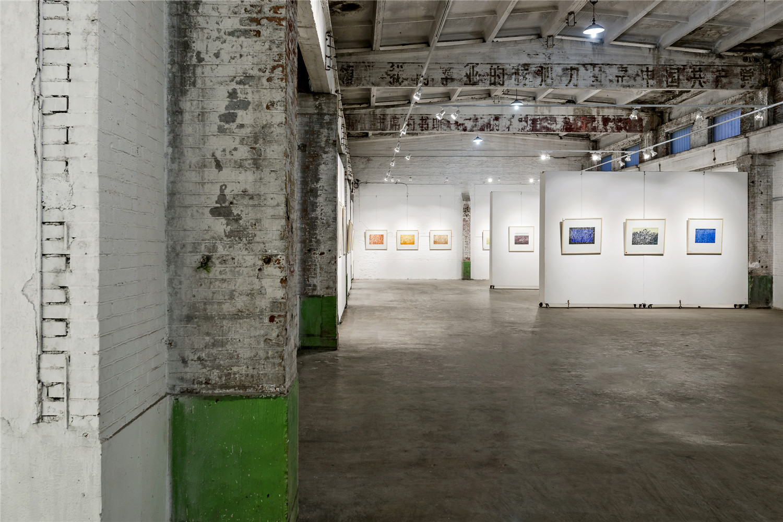 Qigreatwall-art-gallery-exhibition-hall-hisheji (3)