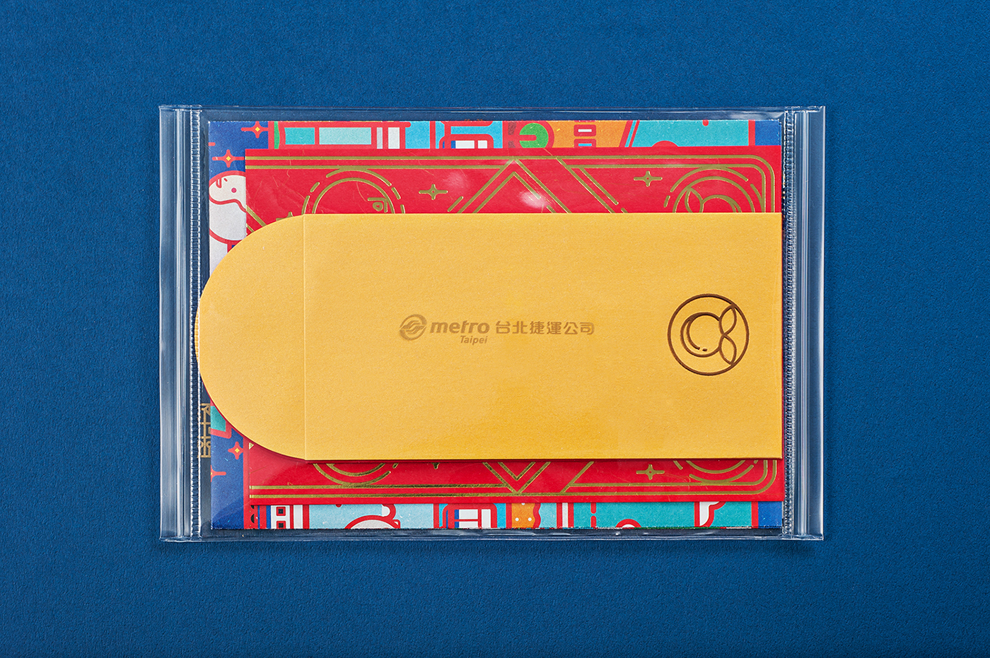 Year of the Monkey Commemorative Tickets 05