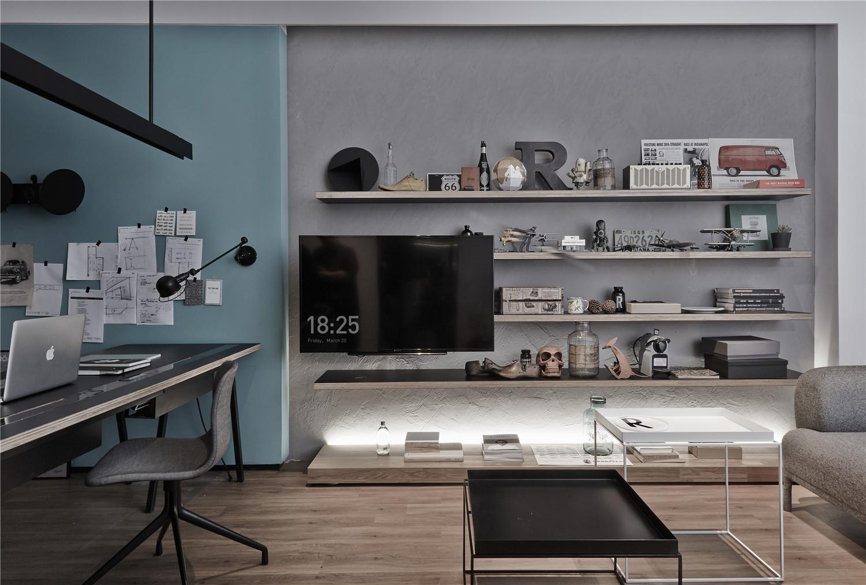 D-RIGI DESIGN Office Design-pg-Hisheji (18)