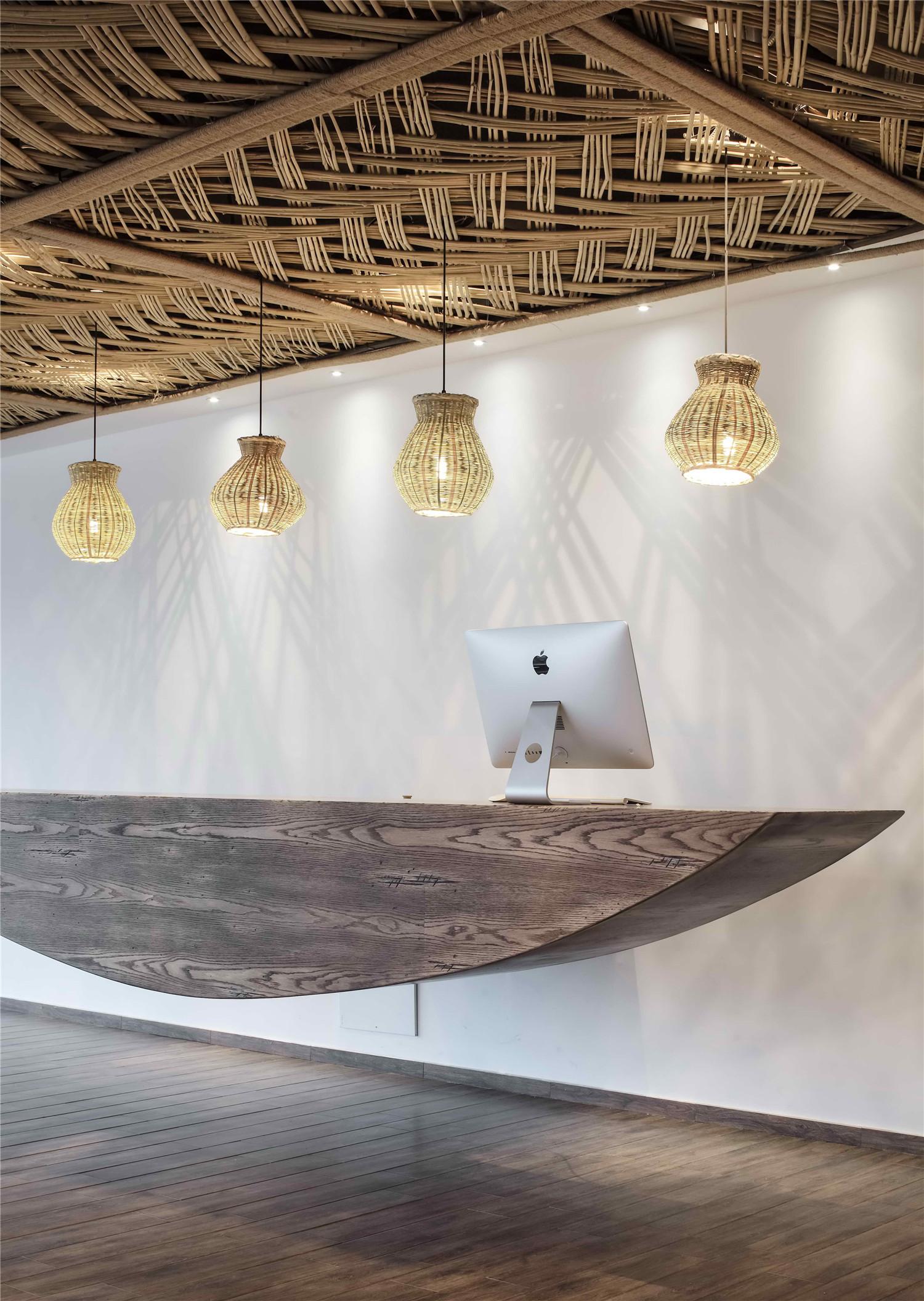 Ripple Hotel - Qiandao Lake design brief Hisheji (10)