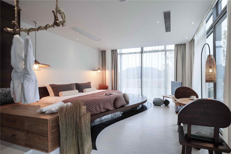 Ripple Hotel - Qiandao Lake design brief Hisheji (166)