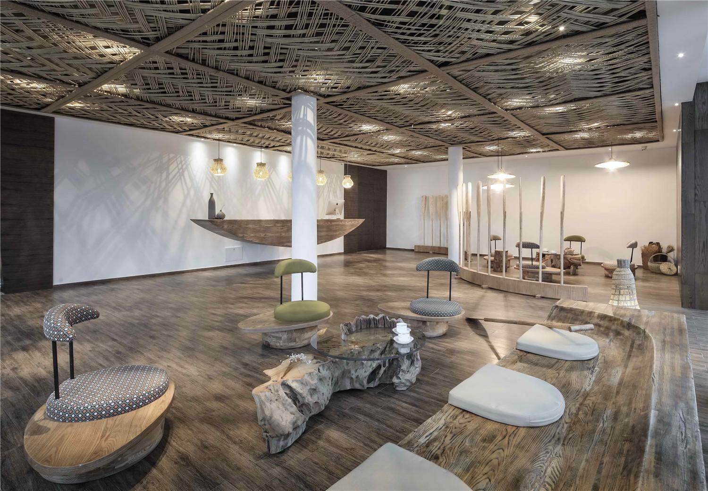 Ripple Hotel - Qiandao Lake design brief Hisheji (39)