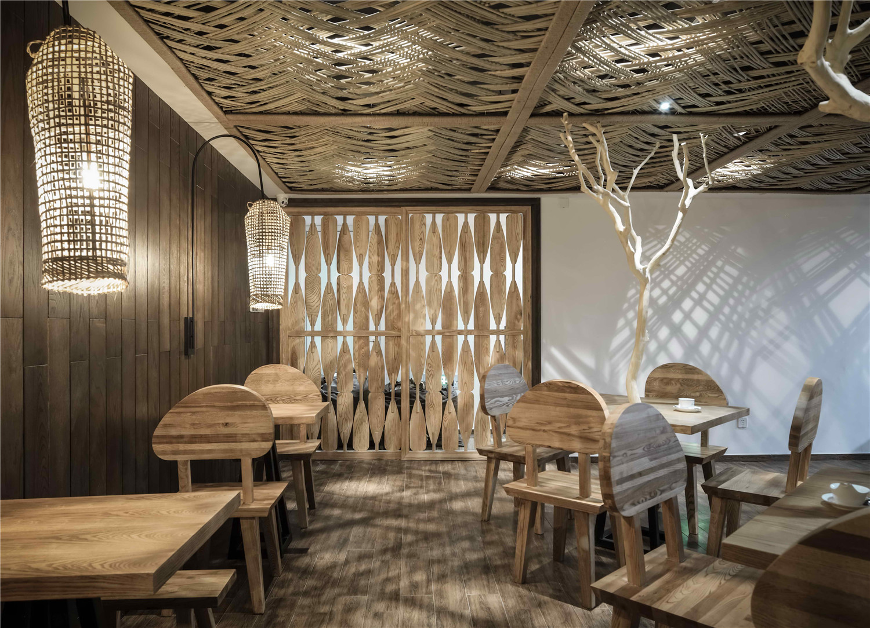 Ripple Hotel - Qiandao Lake design brief Hisheji (52)