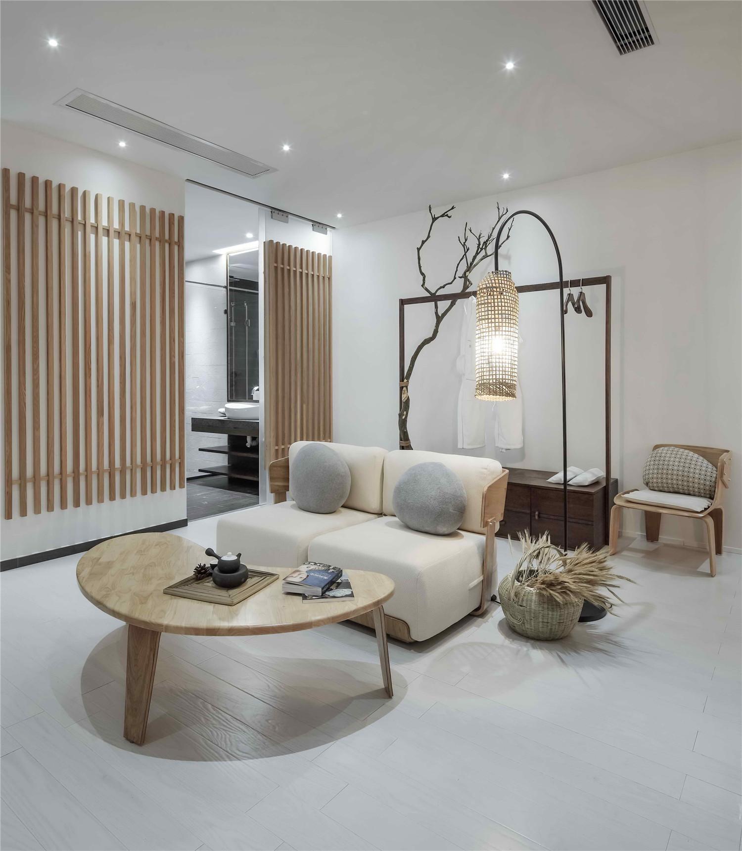 Ripple Hotel - Qiandao Lake design brief Hisheji (61)