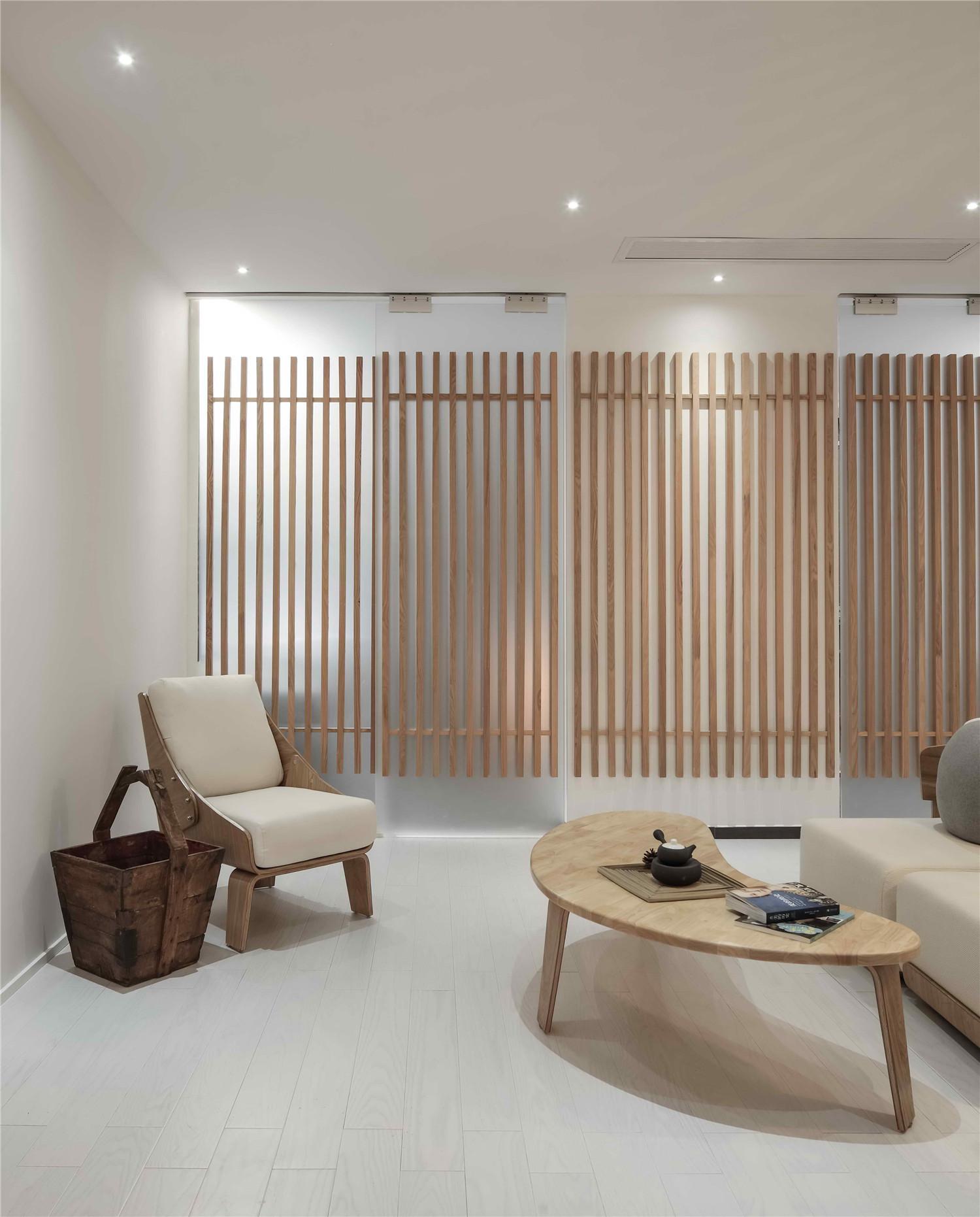 Ripple Hotel - Qiandao Lake design brief Hisheji (67)
