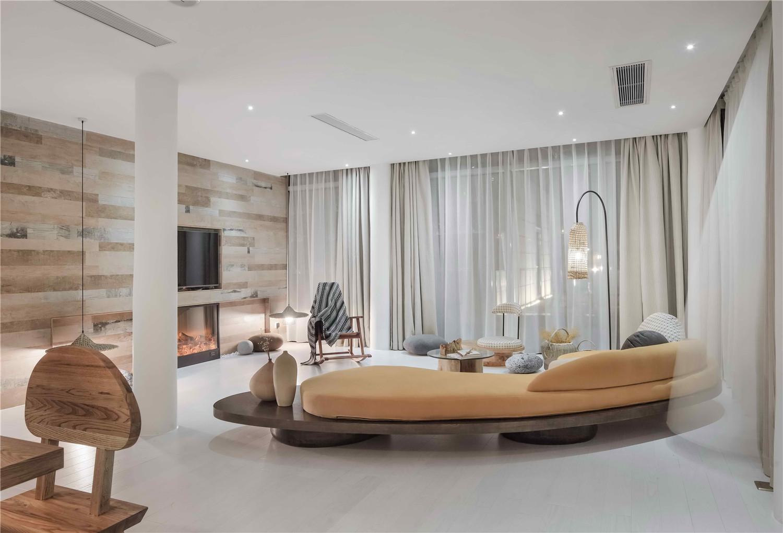 Ripple Hotel - Qiandao Lake design brief Hisheji (81)