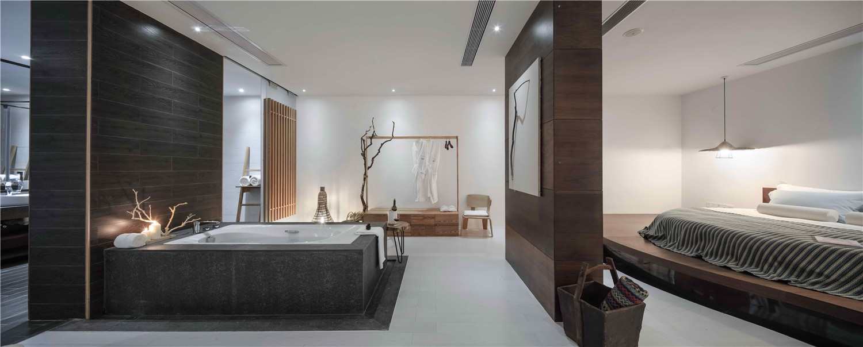 Ripple Hotel - Qiandao Lake design brief Hisheji (95)