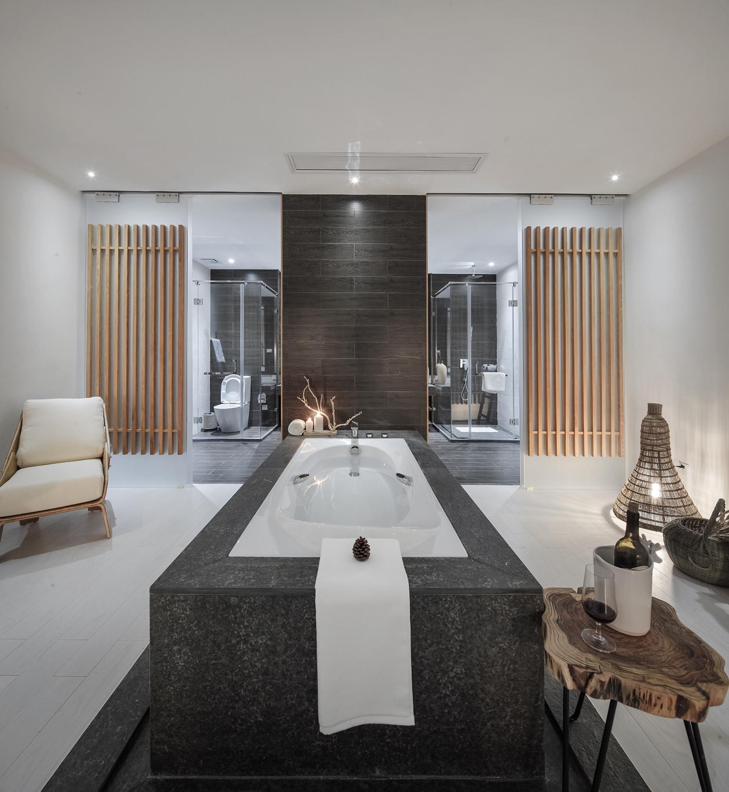 Ripple Hotel - Qiandao Lake design brief Hisheji (97)