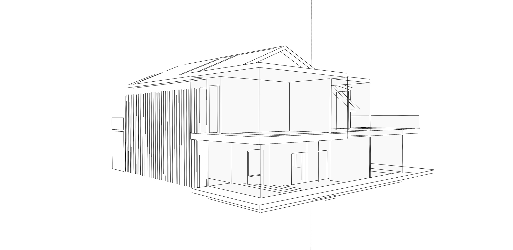 Perspective drawing (1)