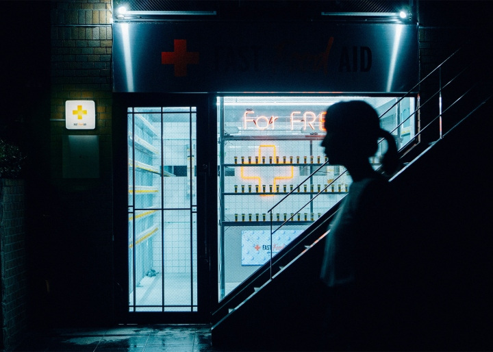 Fast-Food-Aid-pop-up-shop-by-Kaibutsu-Tokyo-Japan-18