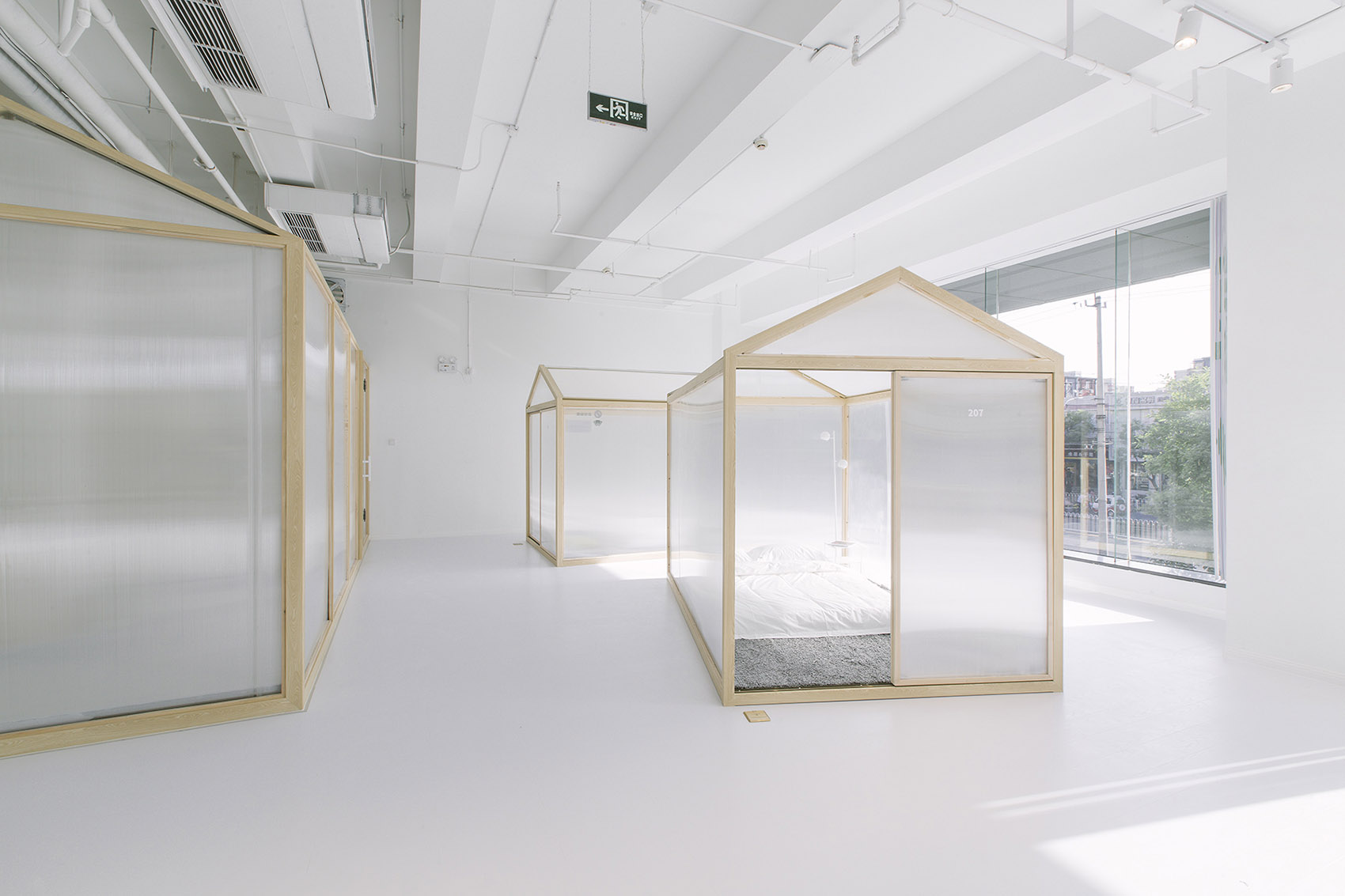 14-Together-Hostel-indoor-camping-space-for-youth-By-Jacobsen-Arquitetura
