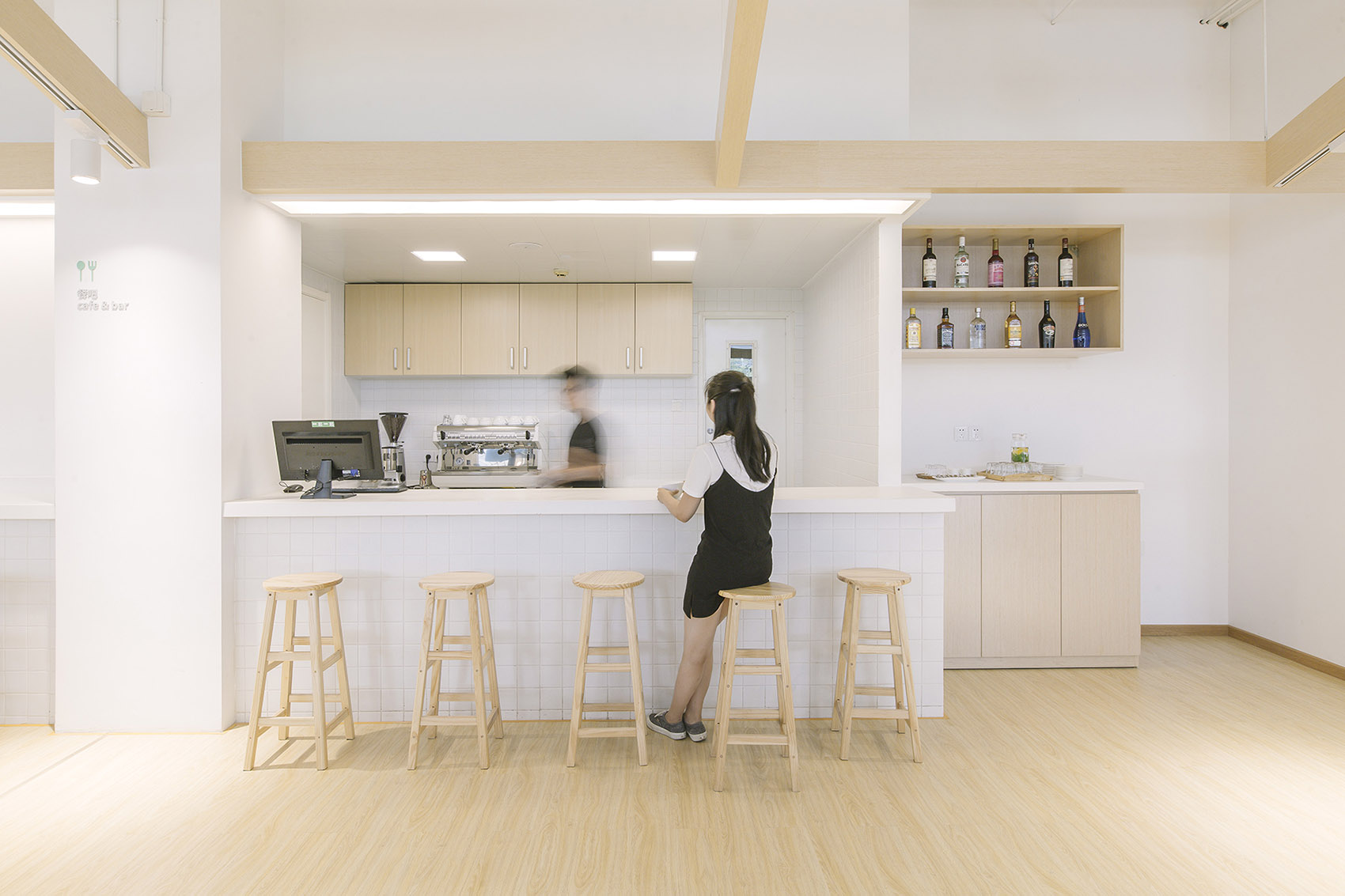 7-Together-Hostel-indoor-camping-space-for-youth-By-Jacobsen-Arquitetura