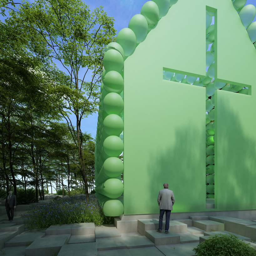 town-and-concrete-green-chapel-designboom-03