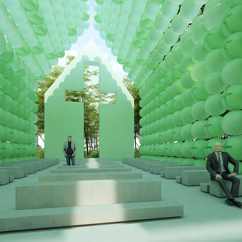 town-and-concrete-green-chapel-designboom-05
