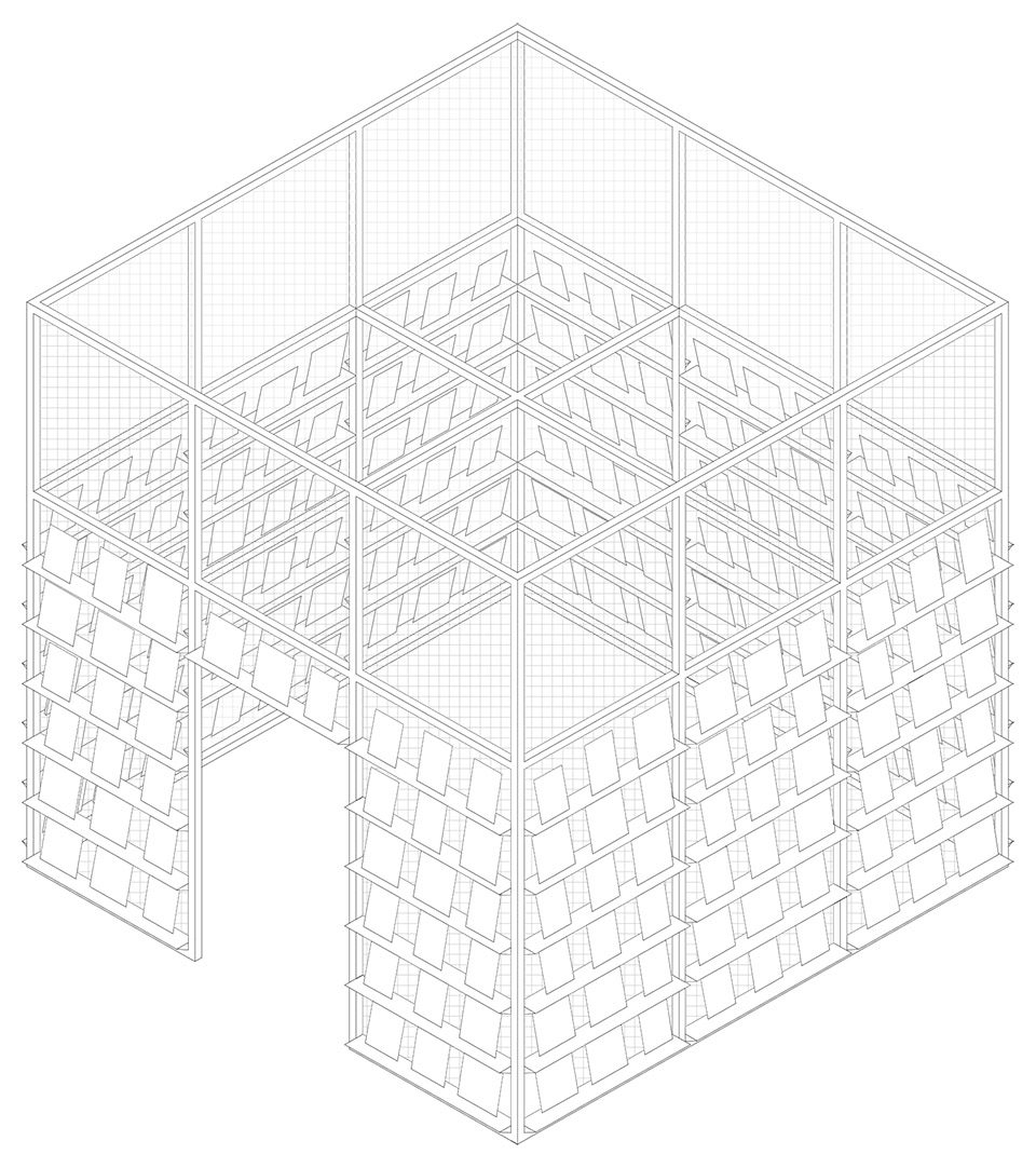009-A-pop-up-wireframe-newsstand-By-SET-Architects-960x1082