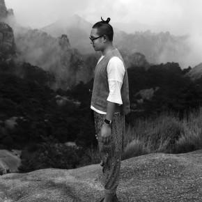独立服装品牌设计师——李登廷