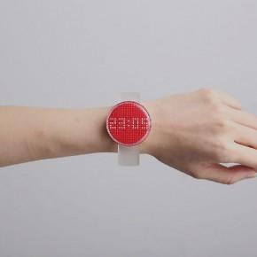 北京国际设计周之源创设计展:关于小红点的联想