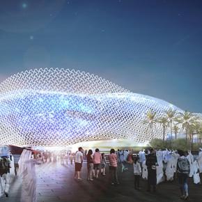 2022年卡塔尔世界杯体育场设计揭晓