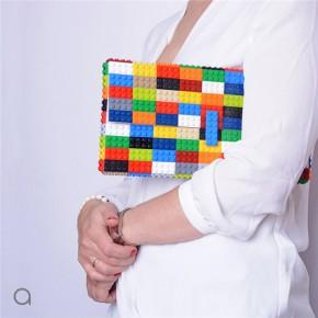 LEGO包包——你的专属风格