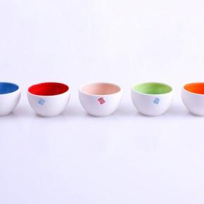 将本土文化融入陶瓷美学的二喜瓷器