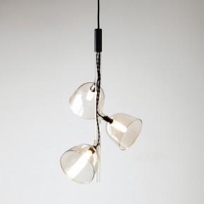 灵感源于化学实验室的Labo吊灯