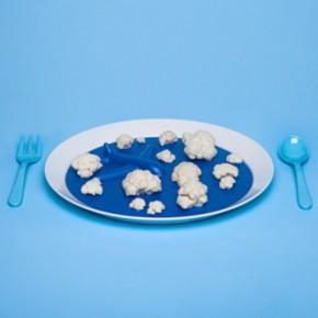 好玩的餐具帮孩子们吃得更健康