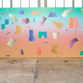磁性墙贴为你打造变幻莫测的墙面风格