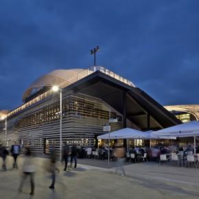 米兰世博会之德国馆